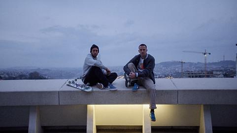 New Balance | Porto Home kit