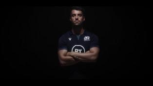 BT | Scottish World Cup Kit Launch