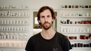 Alistair Blair | Ceramics