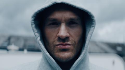 Tyson Fury | Wow Hydrate