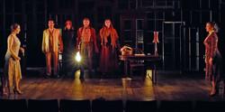 Daybreak, Beckett Theater in NYC