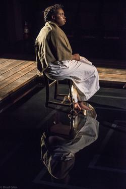 Pen/Man/Ship at Portland Playhouse