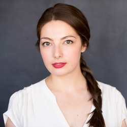Tamara Sevunts