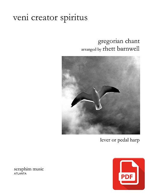 Veni Creator Spiritus-PDF Download