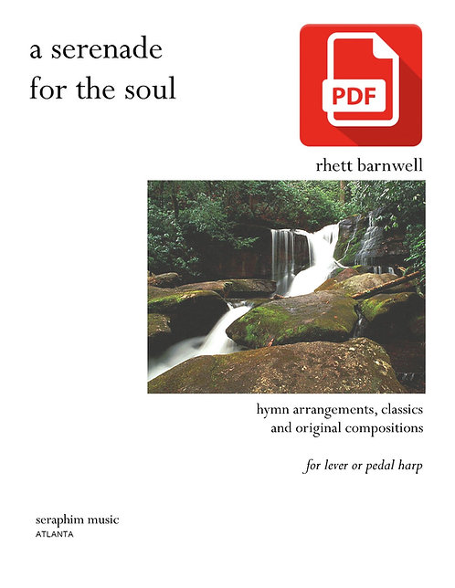 A Serenade for the Soul-PDF Download