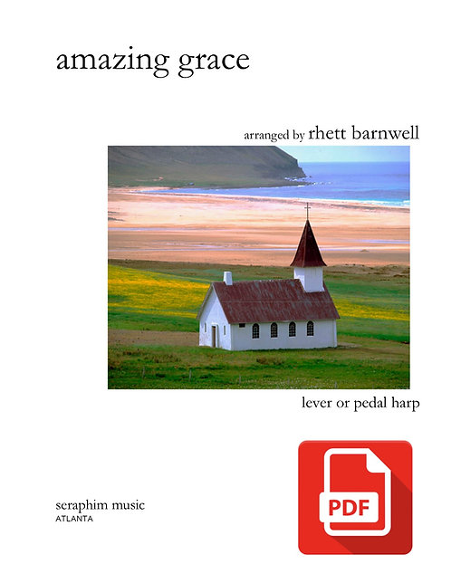 Amazing Grace-PDF Download