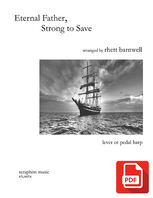 Eternal Father, Strong to Save PDF