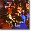 Songs & Prayers From Taizé - CD
