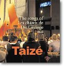 The Songs of Taize - Gift Book and CD