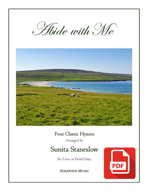 Abide With Me -PDF Download