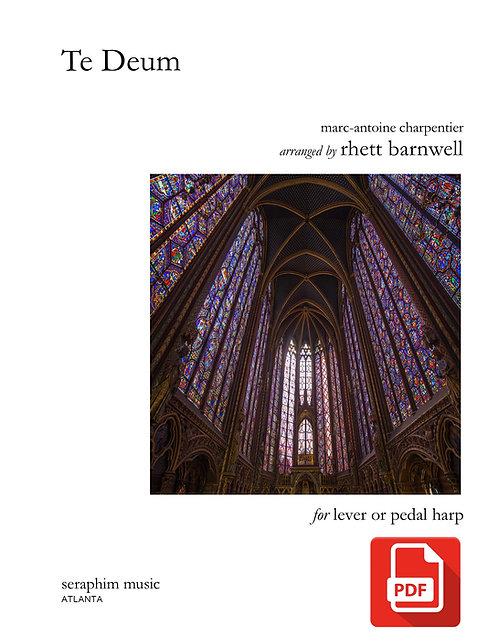 Te Deum - PDF Download