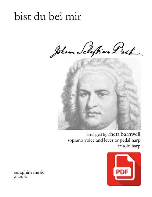 Bist Du Bei Mir PDF Download