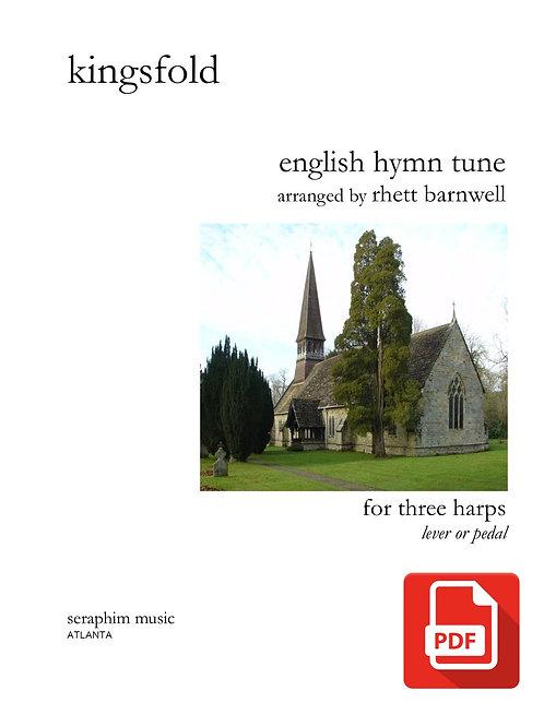 Kingsfold PDF Download