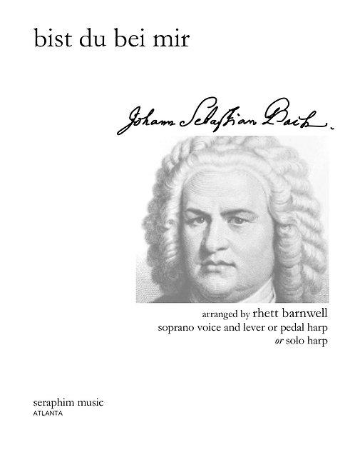 Bist Du Bei Mir-Bach
