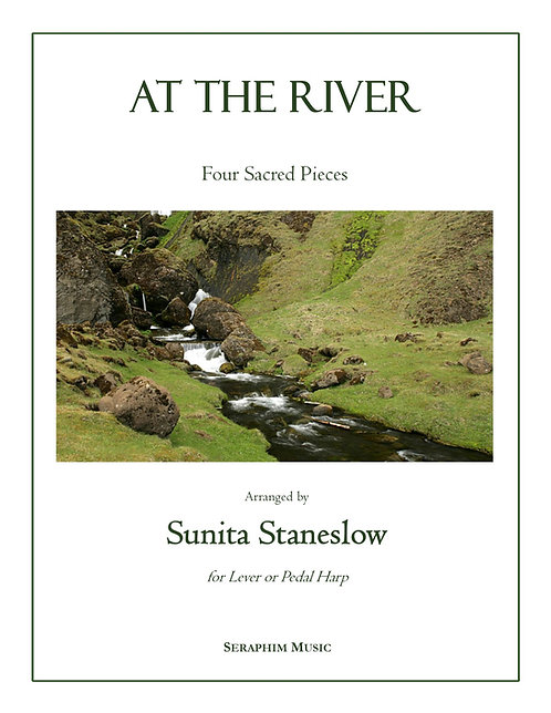 At The River, Sunita Staneslow