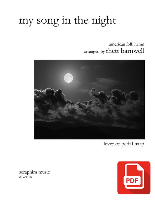 My Song in the Night-PDF Download