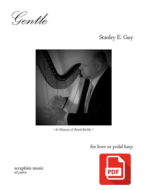 Gentle, by Stanley E. Guy