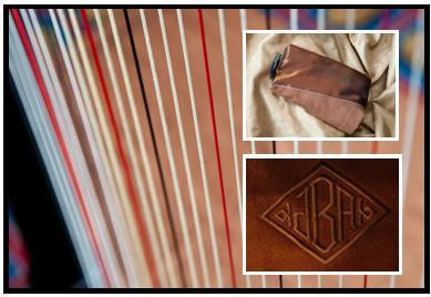 Perfect-View Harp Mat [HC-1000]