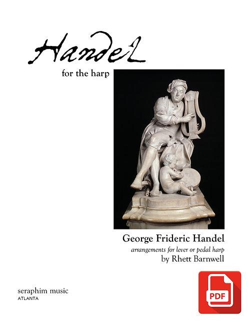 Handel for the Harp-PDF Download