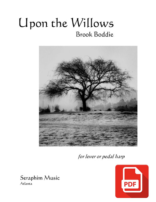 Upon the Willows-PDF Download