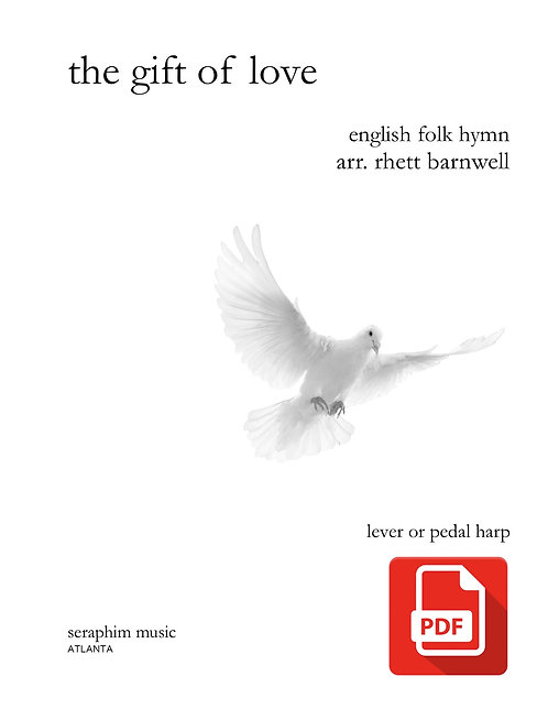 The Gift of Love-PDF