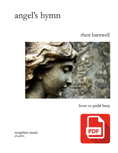 Angel's Hymn PDF Download