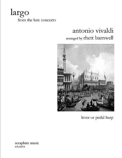 Largo - Antonio Vivaldi