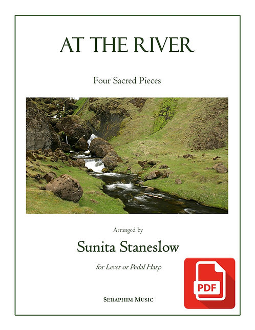 At The River - Sunita Staneslow PDF Download