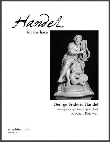 Handel for the Harp