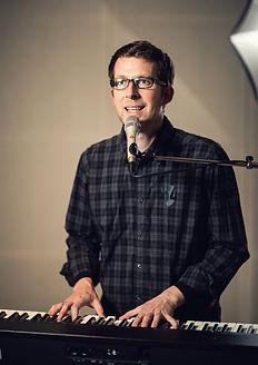 Oliver Fietz - Pressefoto LIVE
