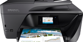 HP Officejet Pro 6970 - multifunction printer