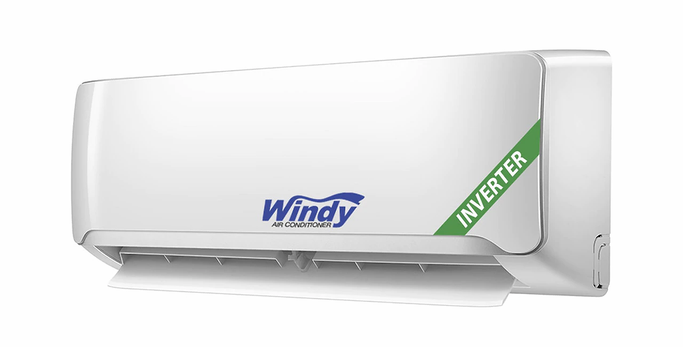 Windy 12000 BTU Inverter A/C Unit