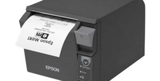 Epson TM T70II - receipt printer