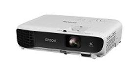 Epson PowerLite X41+ - 3LCD projector - 3600 lumens (white)