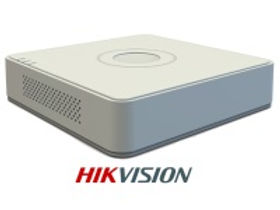Hikvision - Standalone DVR - 4 Video Cha