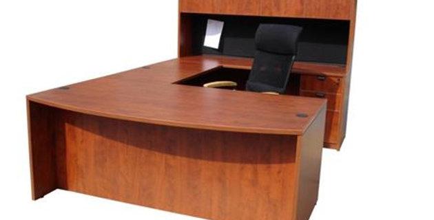 HiTop Executive Desk
