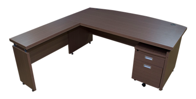 Echo Executive Desk