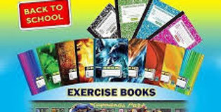 Seek exercise books