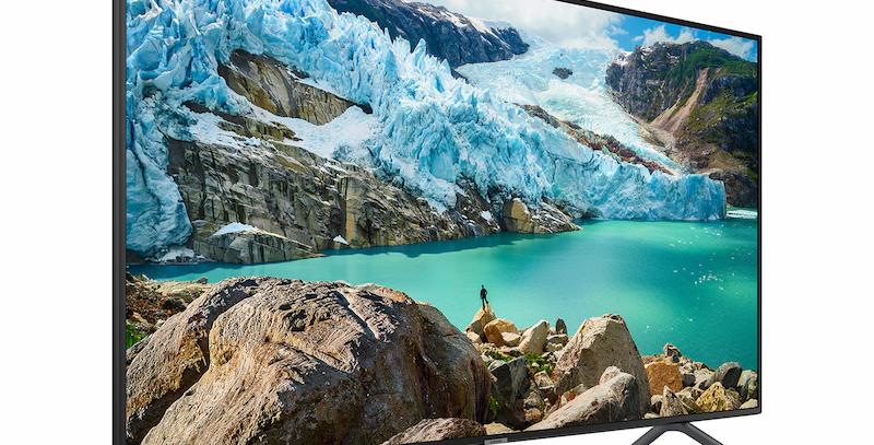 Samsung 65 inch UHD Smart TV