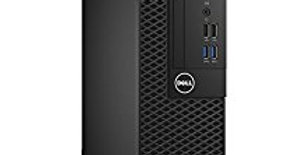 Dell OptiPlex - Intel Core i5 I5-7500T - 4 GB