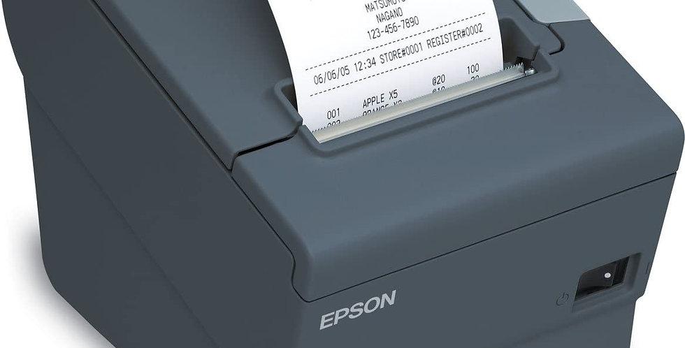 Epson TM T88V - Receipt printer - Thermal line