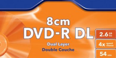 DVD-R Jewel case