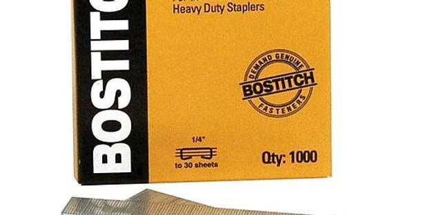 Bostitch Heavy Duty Staples