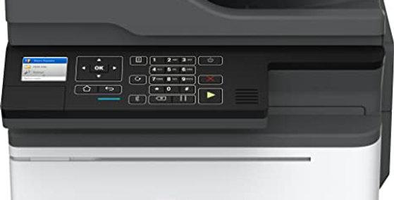 Lexmark multi function Laser jet printer