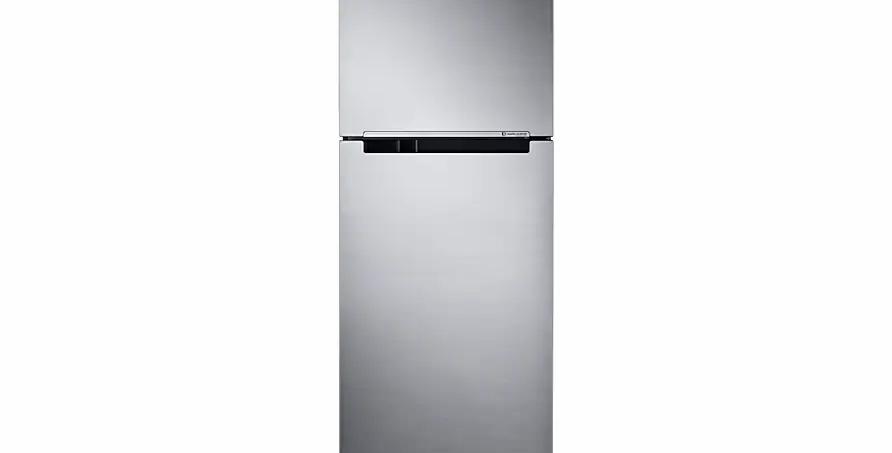 Samsung RT29 10 cu Stainless Steel Refridgeator