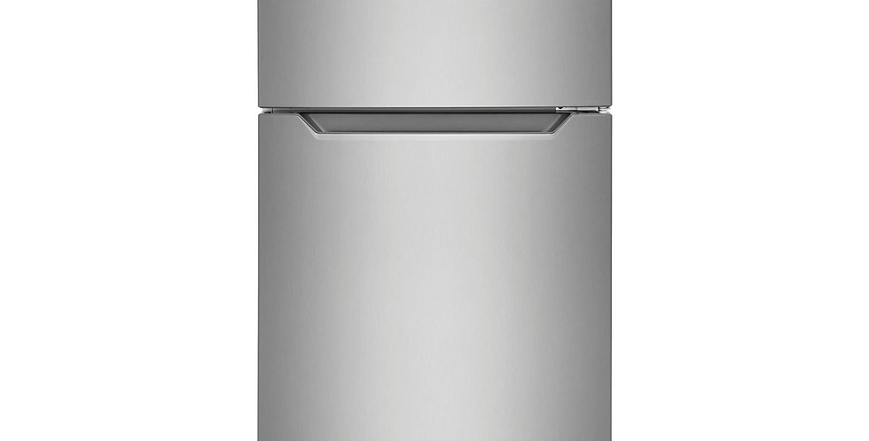 Frigidaire 12 cu ft Top Mount Fridge