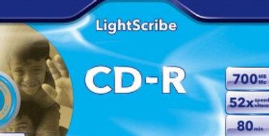 CD-R Jewel case
