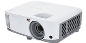 ViewSonic PA503S - DLP projector - portable