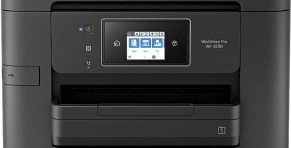 Epson WorkForce Pro WF-3730 Wireless All-in-one PRINTER
