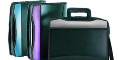 Shutter Expanding File Bags